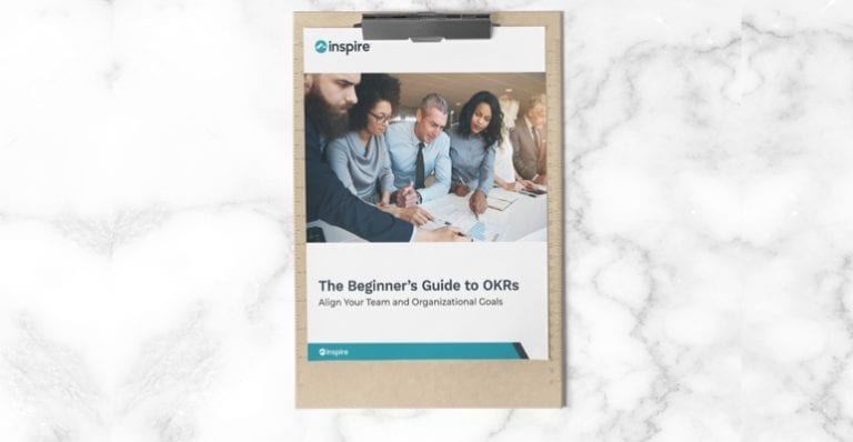 Beginner's guide to OKRs
