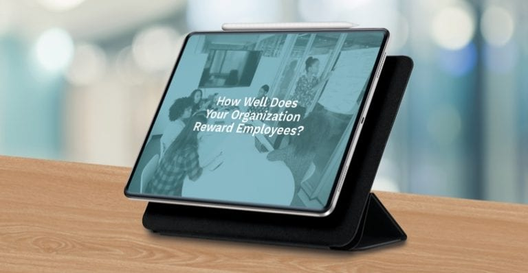 Rewards and Performance Assessment Quiz