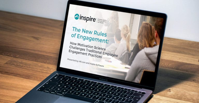Webinar - The New Rules of Engagement